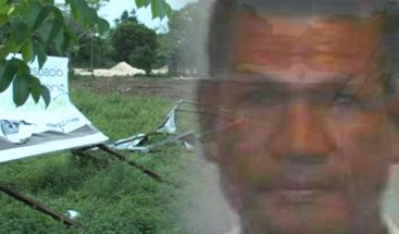 ¡Batalla campal! Conflictos por terrenos en zona turística de Bávaro provoca pánico entre extranjeros y abogados