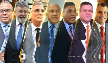Caso Odebrecht : 1,711 pruebas sustentan acusación contra acusados
