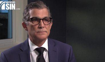 Rompe el silencio Conrado Pittaluga, acusado en el caso Odebrecht