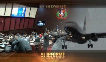 Viajes injustificados de los Diputados a costillas del pueblo