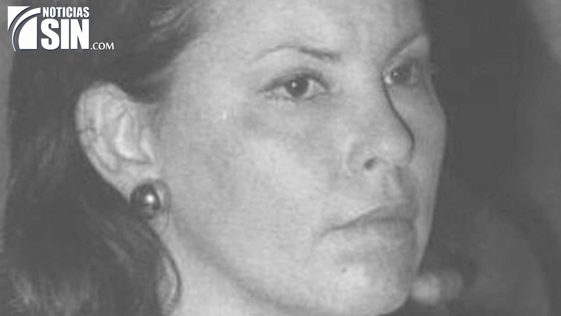 Piky Lora, una mujer luchadora por la democracia y la verdad
