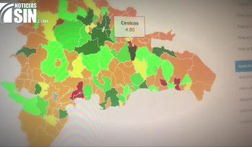 La debilidad en transparencia afecta a más del 60 % de los ayuntamientos