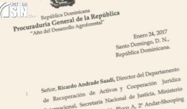 Investigación del caso Odebrecht en el país en pañales