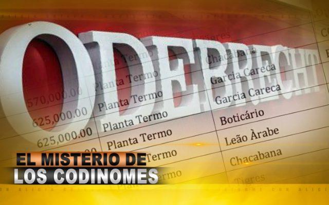Odebrecht: algunos de los rostros vinculados a pagos de Punta Catalina