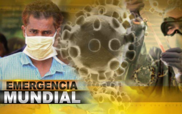 Emergencia por coronavirus ¿Qué riesgos representa para el país?