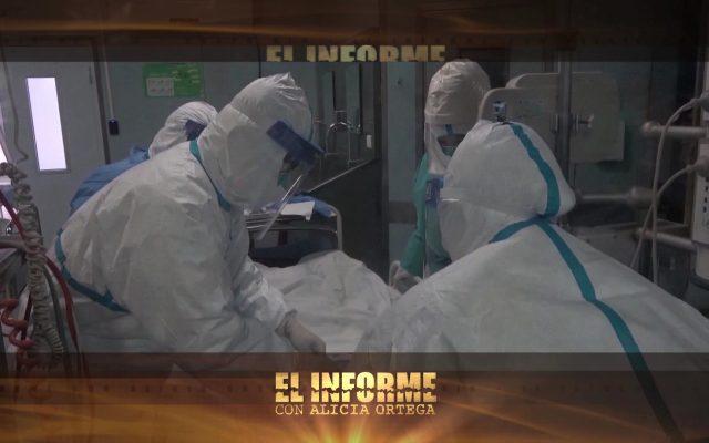 Emergencia por coronavirus ¿Qué representa para el país?