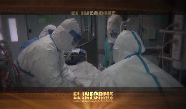 El coronavirus mantiene al mundo en alerta