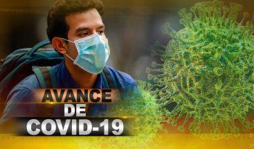 Sospechosos de coronavirus bajo la mira de las autoridades