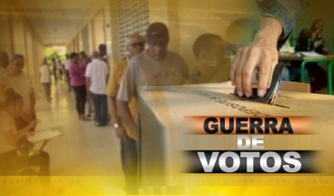 Partidos preparan sus ejércitos de delegados para contienda electoral