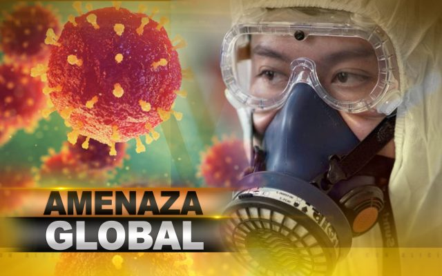 Primer caso de coronavirus en el país provoca pánico