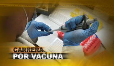 La carrera por la vacuna contra el COVID-19
