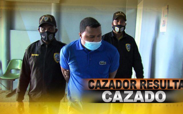 Hombre que amenazó con secuestrar, violar niña enfrenta nuevas denuncias