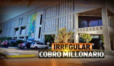 Deuda de 36 mil pesos termina en embargo de terrenos valorados en RD$500 millones
