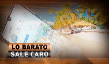 LO BARATO SALE CARO