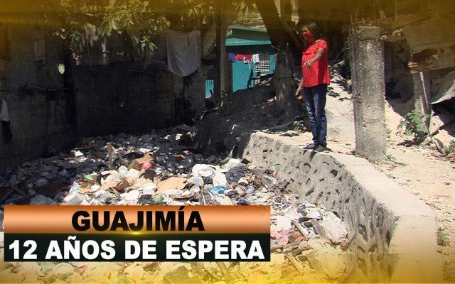 GUAJIMÍA 12 AÑOS DE ESPERA